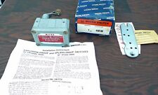 Honeywell Micro Switch EXA-AR  ExplosionProof, Roller CW Actuation Switch N.O.S,