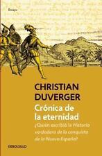 CR=NICA DE LA ETERNIDAD / CHRONICLE OF ETERNITY