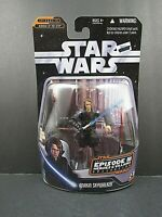 Star Wars Episode III Heroes & Villains Anakin Skywalker Figure 2 of 12 - 2006