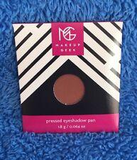 Makeup Geek Single Eyeshadow Pan - Cocoa Bear - MELB STOCK