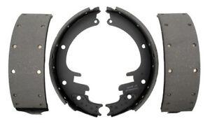 Drum Brake Shoe-Element3 Organic Rear Raybestos 452PG