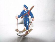 toy soldier- French Alpine skier- Quiralu
