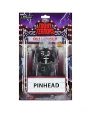 """Toony Terrors Series 2 Hellraiser Pinhead 6"""" Action Figure"""