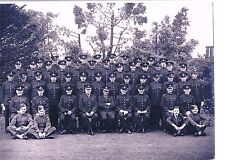 PHOTOGRAPH IPSWICH BOROUGH POLICE WARTIME SPECIAL CONSTABLES WW2 C1944