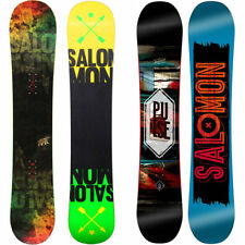Snowboard SALOMON PULSE 156 (2009) 170