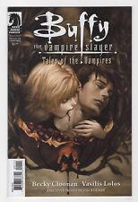 Buffy the Vampire Slayer: Tales of the Vampires #[nn] (Jun 2009, Dark Horse) L