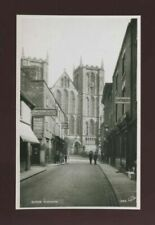Yorkshire Real Photographic (RP) Collectable Postcards