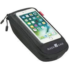 KLICKFIX Phone Bag Plus Mmit Adapter transparent/ m. Drehkupplung transparent sz