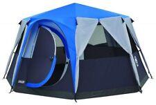 Tende da campeggio ed escursionismo cupola blu