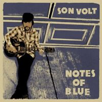 Son Volt - Notes Of Blue (NEW CD)