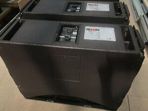 L'Acoustics Kudo Large Format Line Array PA Speakers