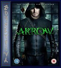 ARROW - THE COMPLETE SEASON 1  **BRAND NEW DVD **