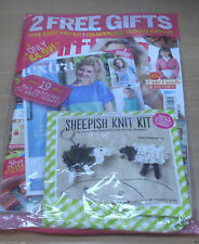 April Simply Knitting Monthly Craft Magazines