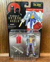 The Joker Vintage Adventures Of Batman & Robin Action Figure New Kenner 1997 90s