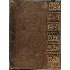 HISTOIRE Universelle de DIODORE de SICILE par Abbé TERRASSON & Diodore 1737 T.2