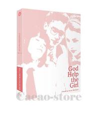 God Help the Girl (Blu-ray) Full Slip 700 Copies Limited / Region A