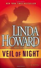 Veil of Night: A Novel by Linda Howard