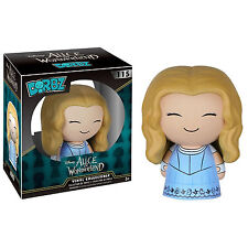 Funko Disney Alice In Wonderland Dorbz Alice Live Action Vinyl Figure NEW Toys