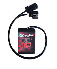 Powerbox Performance Chip Tuning passend für Smart Pure, fortwo, forfour  Cdi