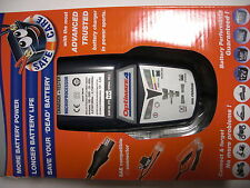 Batterie Ladegerät OptiMATE 4 Dual CAN-bus Ducati BMW Suzuki Honda KTM Kawasaki