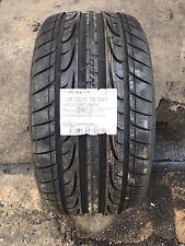 1* Sommerreifen Reifen 255/35 ZR18 94Y Dunlop SP Sport Maxx XL DOT12 NEU