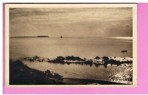 CPA-1921-SENEGAL-DAKAR-VUE SUR LA CORNICHE-