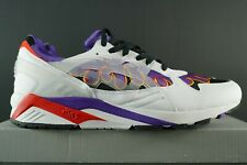 ASICS TIGER GEL KANANO X SNEAKERWOLF TRAINER SIZE UK 9.5 EU 44.5 DS SILHOUETTE