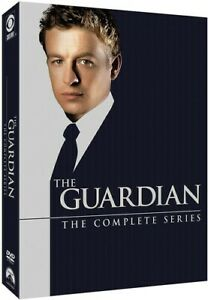 Guardian - The Guardian: The Complete Series [New DVD] Boxed Set, Wide