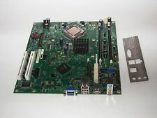Dell COMBO Motherboard CN-0JC474 Socket 775 + P4 2.8GHz CPU + Memory + BackPlate