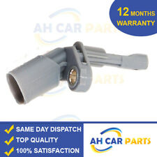 ABS SPEED SENSOR SEAT ALHAMBRA & VW CC PASST Rear Axle Left  2008 ON