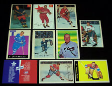 1993-94 Parkhurst Parkie Reprint Ser 6 Hockey Set BV$33