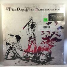 Three Days Grace - Life Starts Now LP NEW
