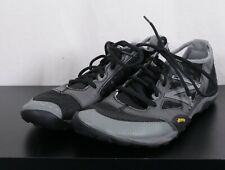 New Balance Mt20 Running Shoes -Gray/Black -Men's Us 10.5 (Euro 44.5)