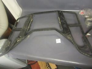 Can Am Bombardier Outlander 800 06-12 Rear Rack USED