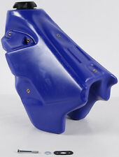 IMS FUEL TANK BLUE 3.0 GAL Fits: Yamaha YZ250
