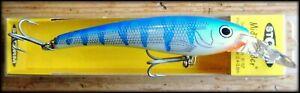 VERY RARE STORM MID THUNDER MTH 11 cm colour 801