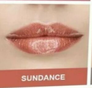 Avon True Color Glazewear Lipgloss - Sundance - New + Free Perfume Sample
