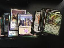 x10 MTG Foil Cards Mixed lot