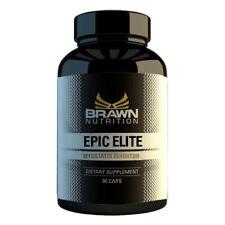 (EUR 443,33/kg) Brawn Nutrition - Epic Elite, 90 Kapseln Hardcore Muscle Builder