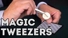 TENYO 2021 MAGIC TWEEZERS - T-296 Magic trick in opened box