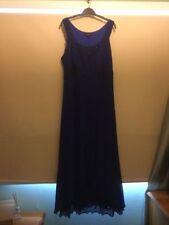 Chiffon Long Regular Size Debenhams Dresses for Women