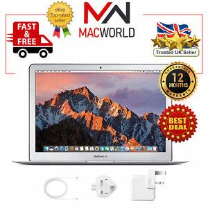 "Apple MacBook Air 13"" Core i5 1.8Ghz 8GB 128GB 2017 A GRADE, Warranty Apple BOX"