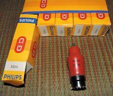 1 Röhre ECH4  Philips NIB