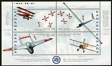 Canada   1999   Unitrade # 1807    Mint Never Hinge Sheet