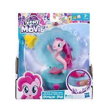 Mi Pequeño Pony La Pelicula Pinkie Pie Canción De Mar