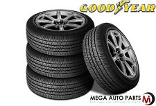 4 X New Goodyear Eagle RS-A P205/55R16 89H All Season High Performance Tires