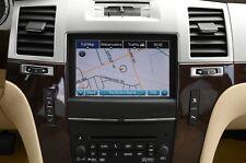 CADILLAC® ESCALADE GPS NAVIGATION SYSTEM DVD RADIO EXT ESV 2014 2013 2012 2011