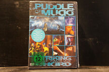 Puddle Of Mudd - Striking Familiar Chord (DVD, still sealed)