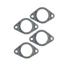 For: Porsche 928 Set of 4 Engine Intake Manifold Gasket Victor Reinz 92811033003