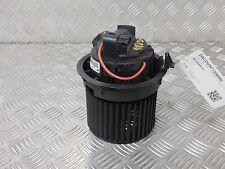 Moteur ventilateur chauffage Dacia Duster / Sandero / Logan jusqu'à aout 2013
